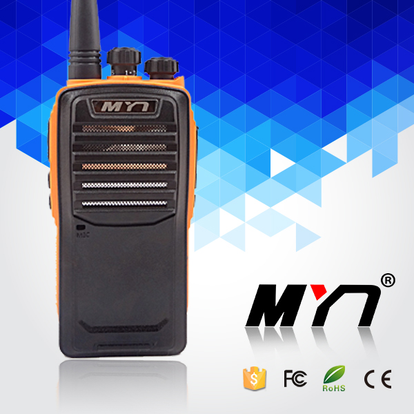 MYT-530 Dual Band VHF & Uhf Rádio Digital Móvel Ham Radio Transceptor Rádio Am Fm Digital