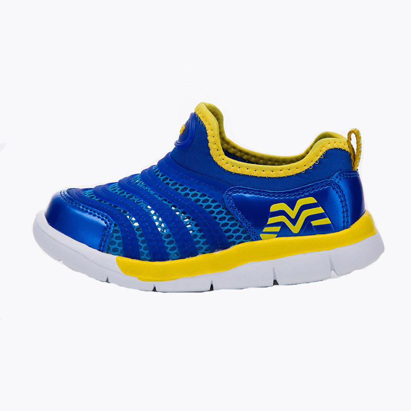 Advan Colorful and soft children's sports shoe Easy to Wear