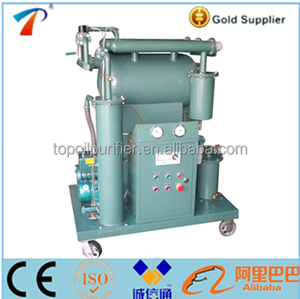 Zy seties cheap cable oil degassing machine