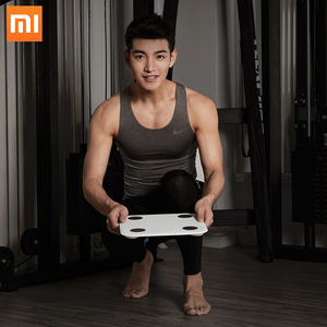 Trade Assurance Supplier Mi catties best price body fat scale for bodybuilding