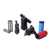 Hot Sale Economical UV Protective Automatic Pump Drip Irrigation Filter Equipment fits