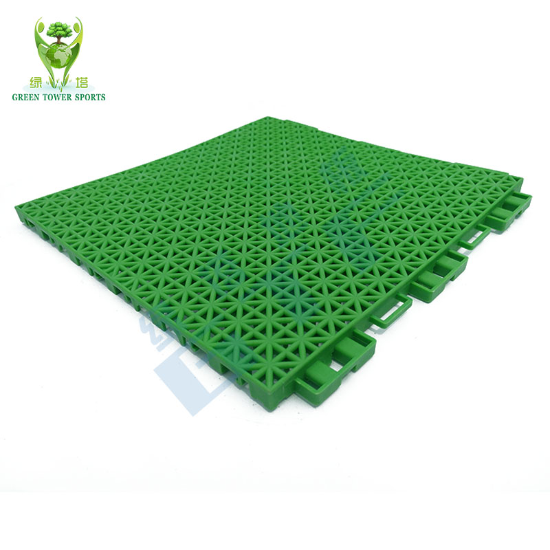 Interlocking Modular Tile Flooring For Outdoorindoor Outdoor