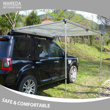 New Retractable 4wd 4x4 Car Roof Bag Awning for SUV