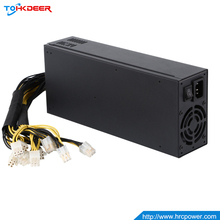Factory wholesale 1800W 2400w Single Output antminer s9 14 psu