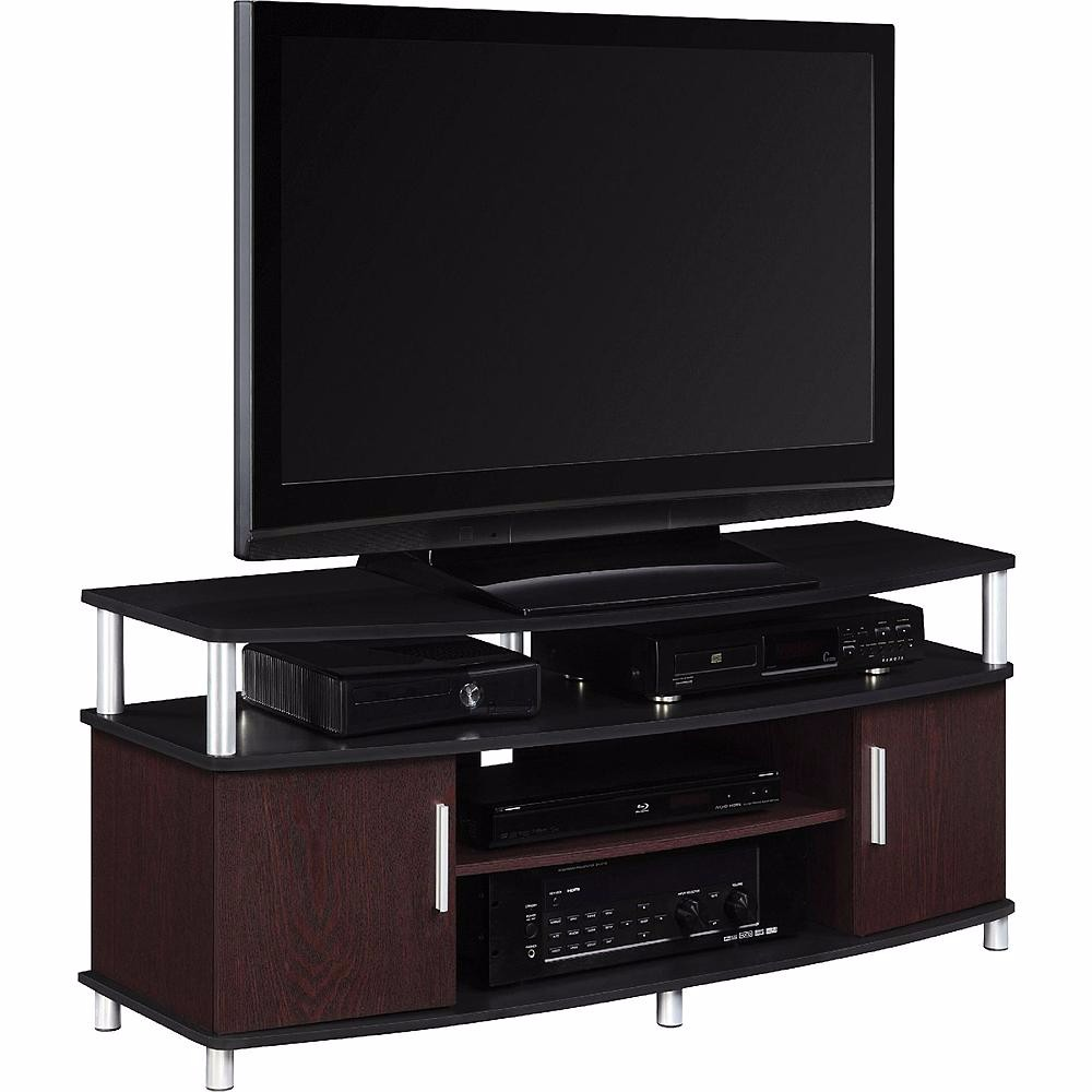 50 Pouce Cran Plat Moderne Meuble Tv Divertissement Home Media  # Meuble Tv Ecran Plat