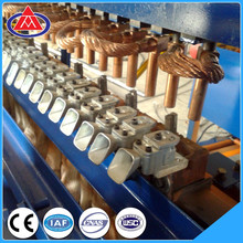 Factory price!! high strength and reliability rolled welded wire mesh machine