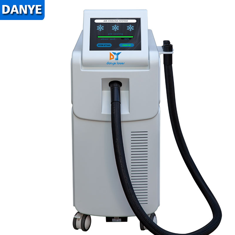 Zimmer Cryo Chiller Air Cooler Cooling Skin System Machine For Laser Treatments Buy Air Cooling Machine Skin Zimmer Chiller Zimmer Cryo Product On Alibaba Com