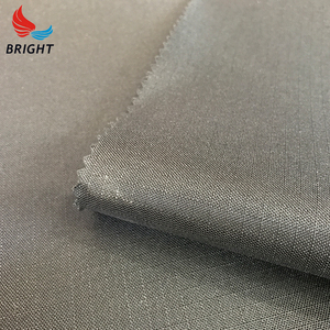 Factory provide 85 polyester 15 spandex backpack fabric