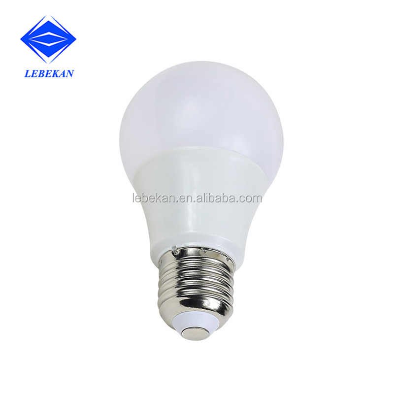Super bright LED Globe A55/A60/A65/A70 LED light bulb parts 3w 5w 9w lamp