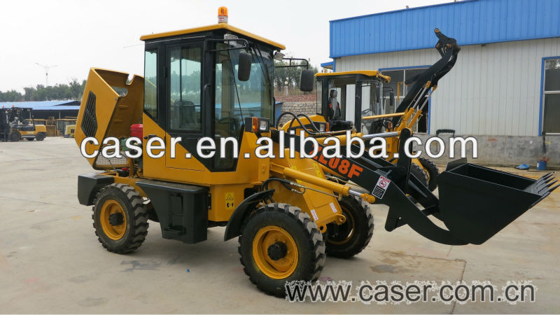 Wheel Loader ZL08F CE