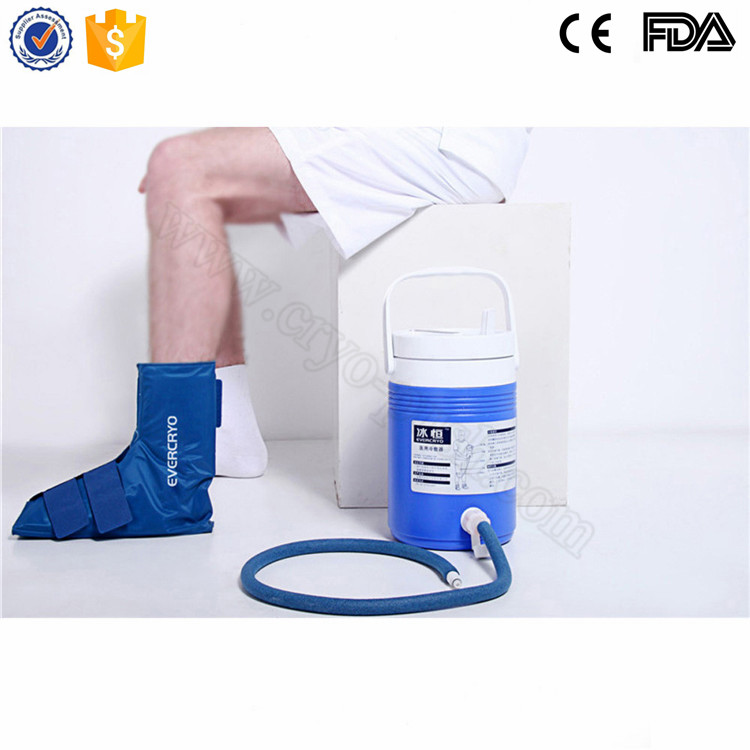 Hot sale joint sprain recovery foot care pain relief device