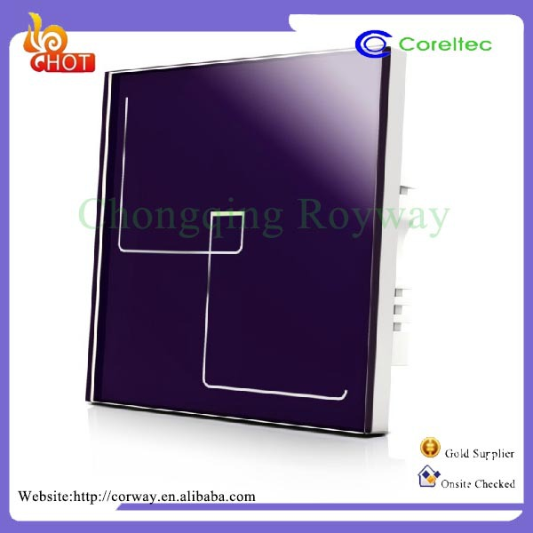 Advanced Home Automation Radio Controlled Light Switch Av Switch