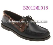 Wholesales Genuine Leather Boats Shoes
