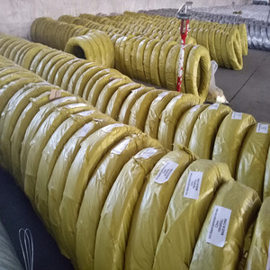 Hot-dipped Electro Galvanized Wire Manufacturers