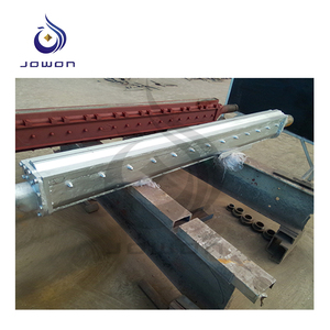 fabric textile dyeing machine / singeing machine / knitting machine