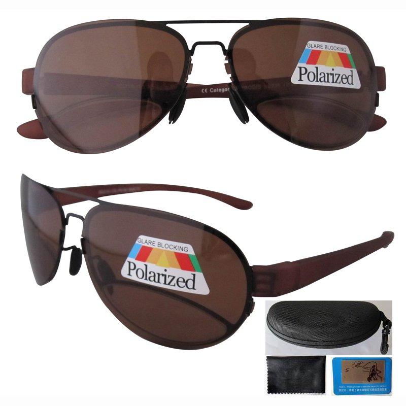 7b80af98597 Berkley Polycarbonate Polarized Fishing Glasses 1.50. Berkley Polarized- magnifier (bifocal) Sunglasses