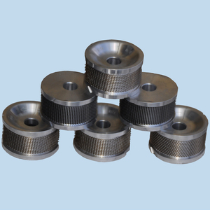 opening roller head--open end spare parts for China Rifa/Taitan/NST spinning machinery