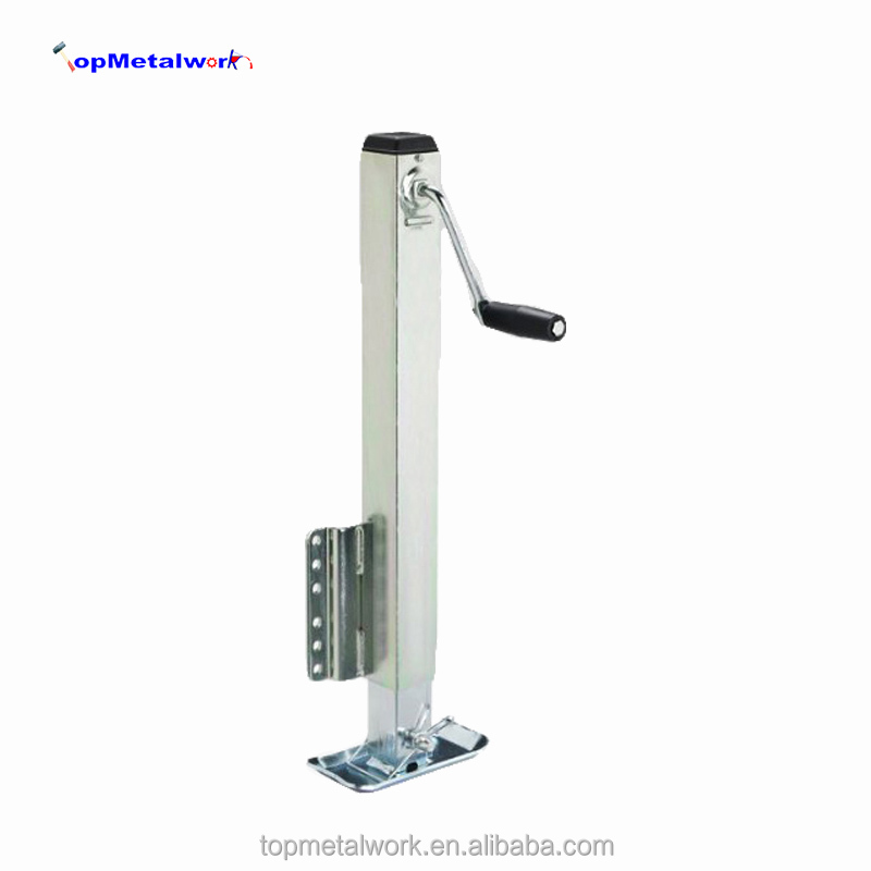 Trailer Swivel Mount Jack