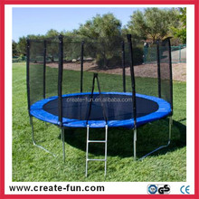 CreateFun factory manufacture trampoline basketball hoop kit spare accessories for sale