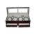 Newest (High) 저 (Quality 8 Watches Storage Automatic Watch Box Storage Case 디스플레이