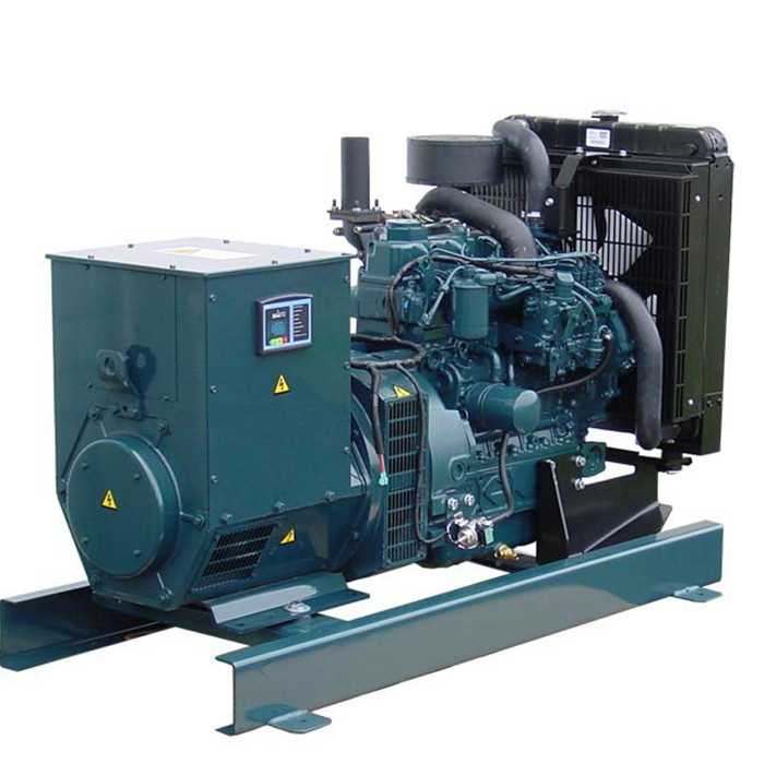 OEM Manufacturer Electric Power Japan Kubota Diesel Generator 15 kva