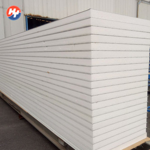 lightweight concrete outside wall panel metal eps sandwich panel