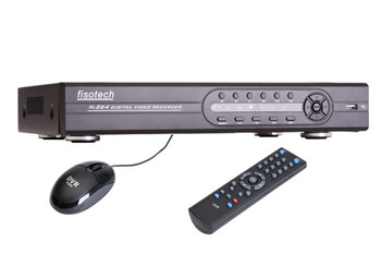 Fisotech 8a Digital Video Recorder (dvr) - Buy Dvr Security,H 264 Digital  Video Recorder Product on Alibaba com