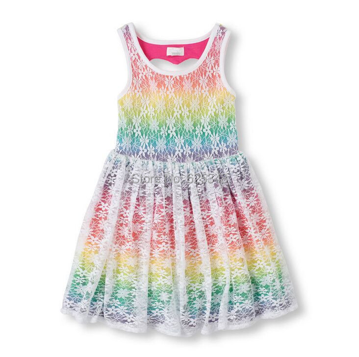 Cheap Girls Rainbow Dress Australia, find Girls Rainbow Dress ...