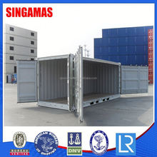 Curtain Side Container For Sale