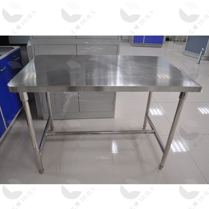 top quality medical or chemistry stainless steel lab bench