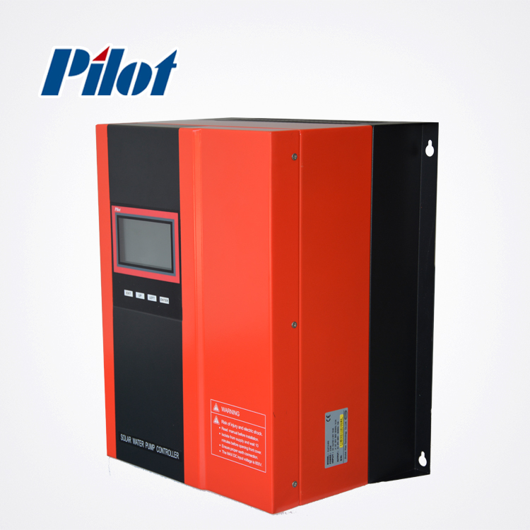 PILOT Three Phase Solar Water Pump 3KW Inverter