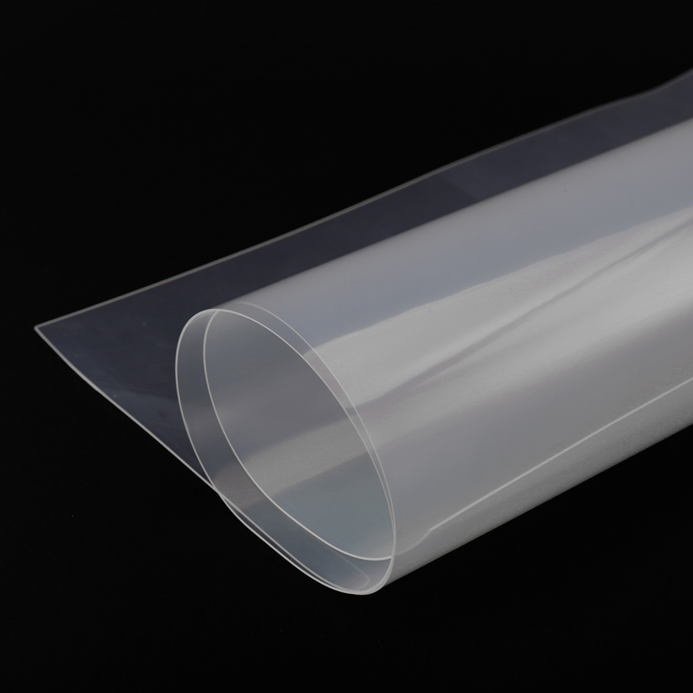 Polyurethane tpu film for laminating textiles in 0.015mm TPU