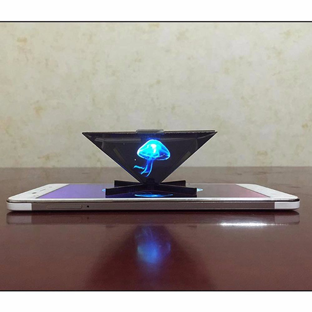 3d Hologrammi