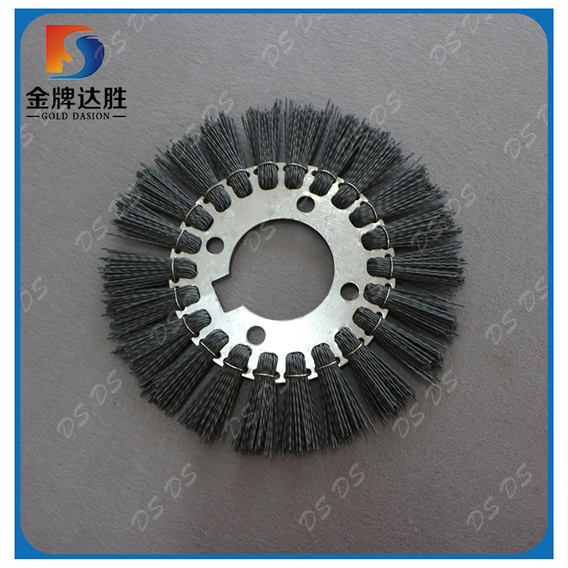 Manufacturer Deburring Polishing Circular Brush
