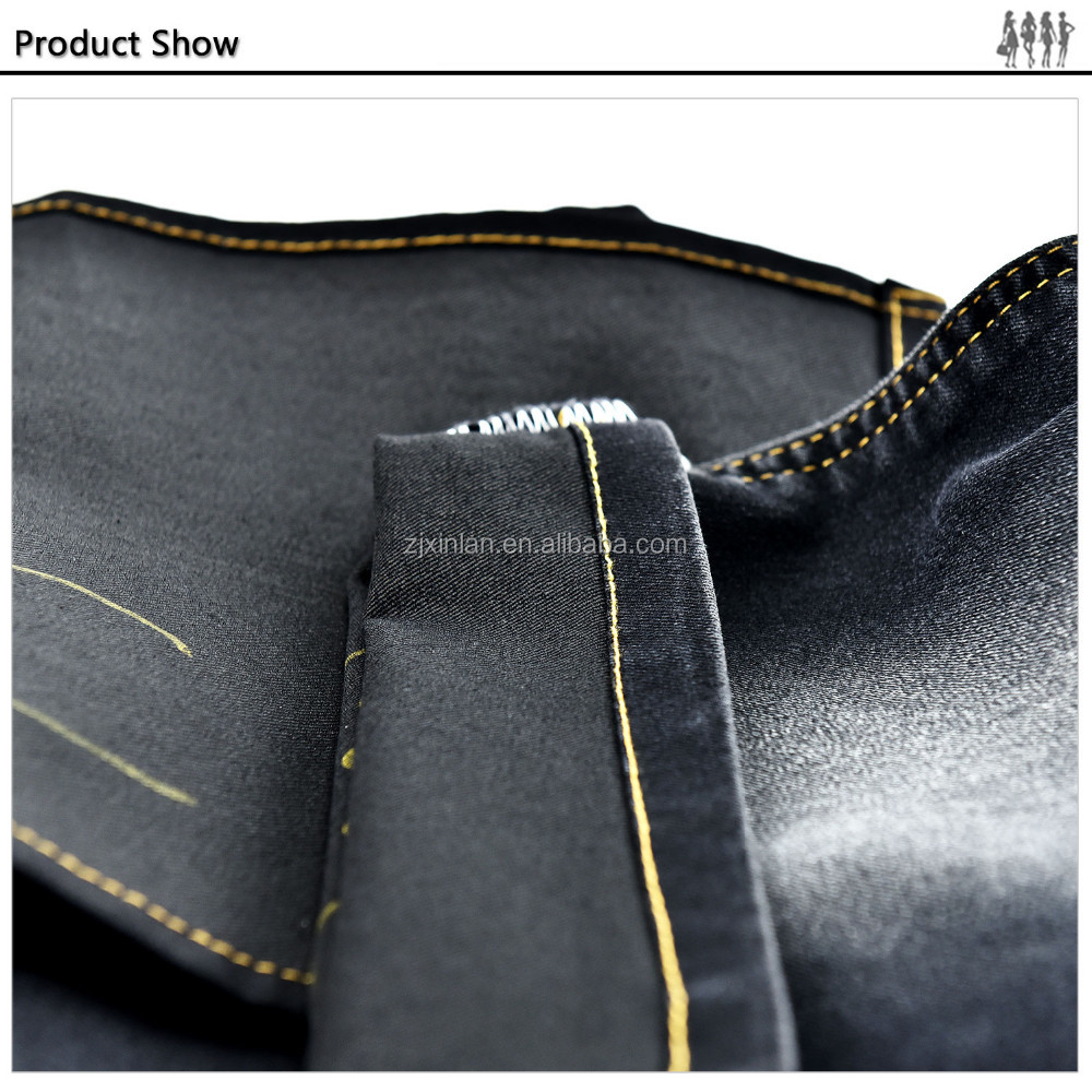Enviroment Protect denim manufacturing
