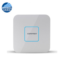 1200Mbps WiFi Ceiling AP Wireless Access Point 48V POE 64M DDR 16M Flash Comfast CF-E355AC