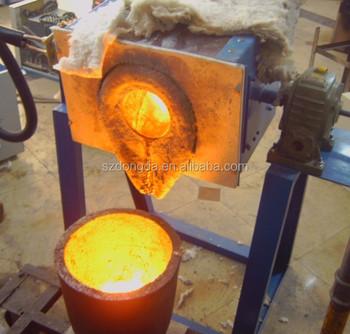 fr quence moyenne haute qualit induction four de fusion de cuivre aluminium fer acier de fusion. Black Bedroom Furniture Sets. Home Design Ideas