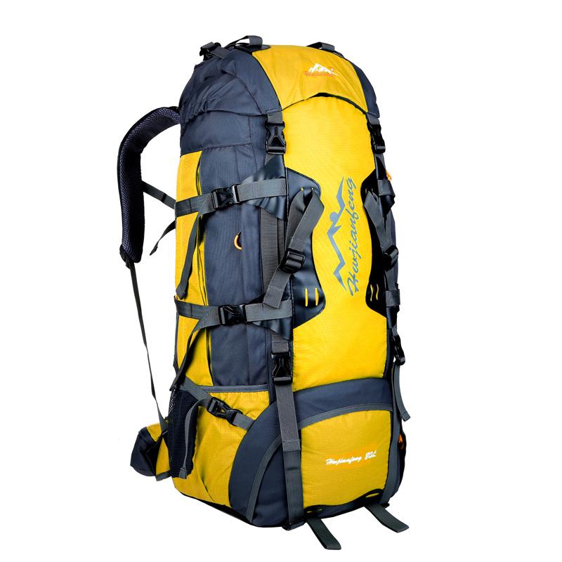 Internal Frame Travel Backpack