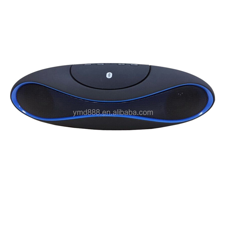 Mini fm radio speaker with bluetooth for mobile phone and laptop computer