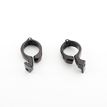 Custom CNC Machining Aluminium Bicycle Parts