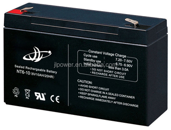 6 Volt Toy Car Batteries 6v 10ah Exide Ups Batteries Exide Battery