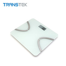 Digital Bluetooth Body Fat Scale Bluetooth Smart Body Analysis Scale