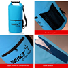 2017 Hot New Products Custom Logo Ocean Pack Dry Bag Waterproof Bags