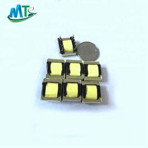 100v audio line transformer EL16 Nickel steel sheet Transformer for Audio