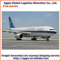 Cheap Air Freight From China japan massage chair Air freight logistics