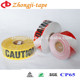 PE Strong wearability barrier tape