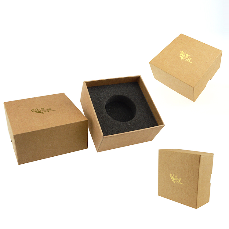 Wholesale coffee mug gift paper box customized coffee mug packaging boxes