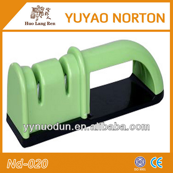plastic tv shopping knife sharpener