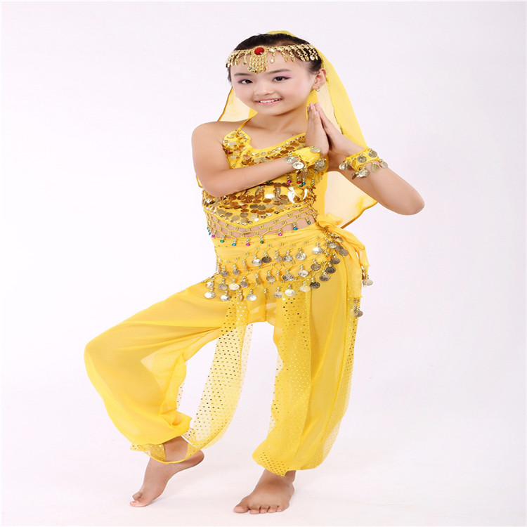 cdcffcd1e China India Dance Dresses
