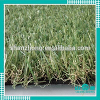 40mm artificial grass turf fake lawn for garden kid care center and landscaping